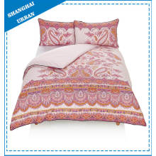 3 PCS Cotton Bedding Quilt Cover (conjunto)