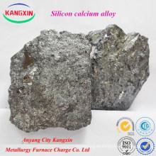 Anyang Manufacturer Ferro Calcium-Silizium-Sika-Legierung für die Stahlherstellung