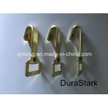 Metal Snap Hook Hanger for Bag or Backpack (DR -Z0128)