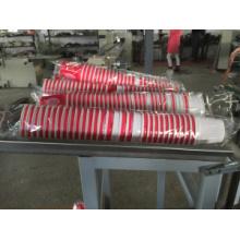Lh-450 Double-Row Einweg-Cup Zähl- und Verpackungsmaschine