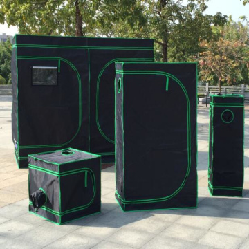 Tenda Mini Grow Room Indoor di Hydroponics