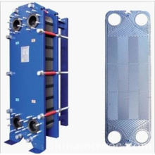 Intercambiador de calor de placas Apv Sr14ap con placa SS304 / 316L