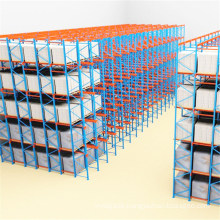 ISO9001 Ce Industrial Warehouse Storage Drive in Pallet Rack