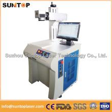 Máquina profunda da gravura do laser / máquina profunda da marcação do laser do metal
