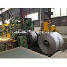 HR CR GI 8mm Steel coil slitting line