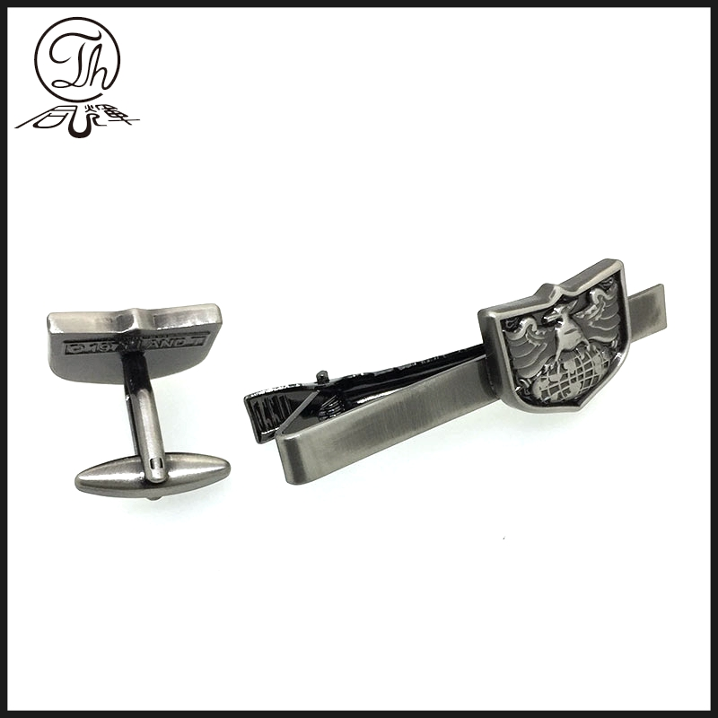 Wholesale musical enamel cufflinks engraved