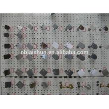 Fabrication professionnelle de moulages sous pression Accessoires en aluminium