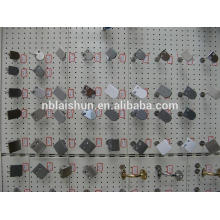 Professional manufacture die castings Aluminum accessories