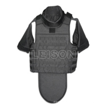 Ballistic Vest with Quick Release System Passed USA HP Lab Test