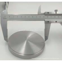 ASTM F136 Gr5 Ti6al4V medical dental titanium target/disc