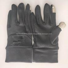 Mens Polar Fleece Gloves