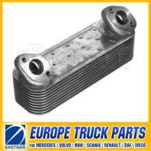 Mercedes Benz Parts of Oil Cooler 001 188 3101