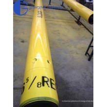 Moteur hydraulique fait sur commande de boue de Downhole de machine de Drillng