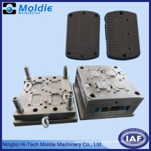 Plastic Injection Mold and Molding Parts