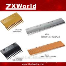 Escalator Comb Plate / thyssen / sigma / sjec
