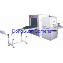 High Quality SMS-6550 X-ray Safety Inspection Equipment