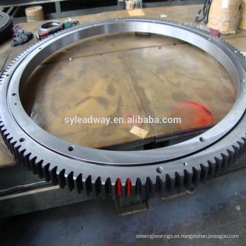 Alta precisión hyundai r320 rodamiento oscilante