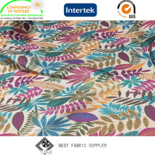 100% Polyester Oxford 400d Printing Fabric with PU Coating