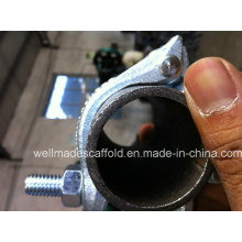 Scaffolding Clamp|Steel Pipe Fittings|Forged Swivel Coupler