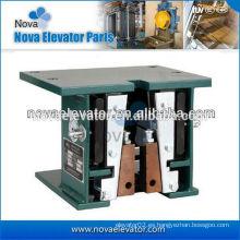 Ascensor piezas progresivas engranaje de seguridad ascensor seguridad engranaje en venta ascensor dispositivo de engranaje de seguridad