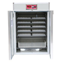 Intelligent automatic egg incubator poultry house incubator 1056pcs egg automatic turning egg
