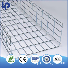 New style CE galvanized cable basket cold bending machine