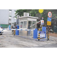 Cost-Effective Auto Pay Car Ticket Dispenser Parking System