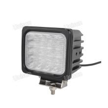 Cheap 24V 48W 5inch LED Lâmpadas de Trabalho da Máquina