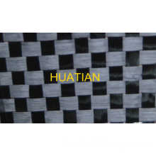 12k, 200g/Sqm, Spread Tow Carbon Fabric, Plain Weave, Full Carbon Fiber Fabrics, High Quality