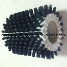 Nylon Material Glas Reinigung Mini Roller Pinsel (YY-004)