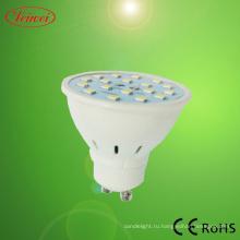 GU10 5W светодиодный прожектор (SMD2835)