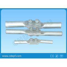 Jumper Connectors For Overhaed Transmission Line