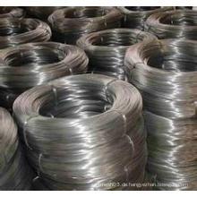 Gut aussehende / strengh Electro Galvanized Iron Wire