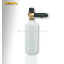Pistola de espuma de lanza de espuma de nieve 1L de alta presión
