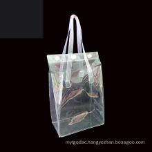 Plastic Vinyl Packaging Bag