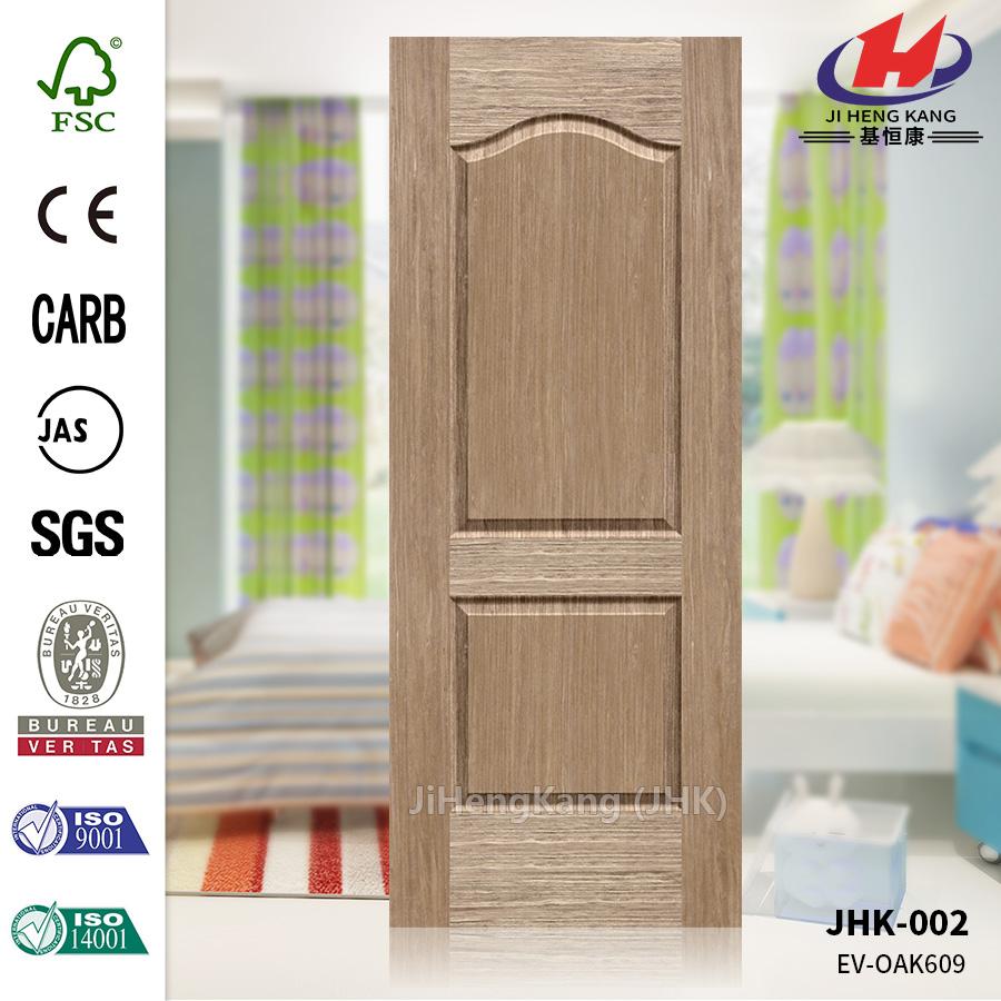 America Apartment EV-OAK HDF Door Panel