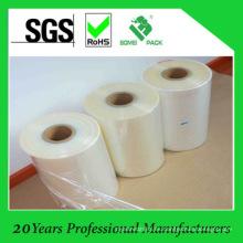 LLDPE Stretch Film para embalaje de paletas