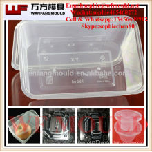 offer plastic container box injection mold/China Zhejiang Taizhou offer offer plastic container box injection mould
