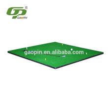 GP1515A-3D Golf Teppich zum Verkauf Golf Teppich Malaysia Teppich Golf Spiel