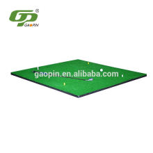 GP1515A-3D golf carpet for sale golf carpet malaysia carpet golf game