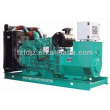 312.5 кВА/200квт дизельный генератор с АВР