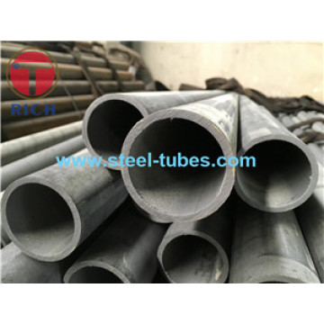 GB/T8162 25Mn Seamless Carbon Steel Tube For Structure Purposes
