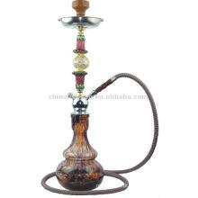 Hookah, shisha, narguile, tubo de vidro CH665