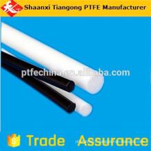 Carbon / Glass Fiber / Graphite / Bronze / MoS2 Filled PTFE Rod