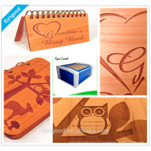 USD1690 Syngood 500*300mm for Wood Mini Laser Engraving Machine