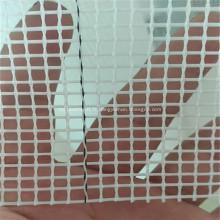 Rouleaux de treillis en fibre de verre résistant aux alcalis pour la construction