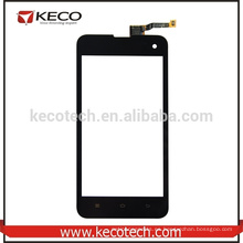 Venta al por mayor para la pantalla del digitizador de cristal del tacto de Xiaomi 2A
