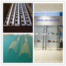 PVC Profiles, Plastic Profile, Plastic Extrusion
