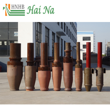 High Corrosion Resistance dust collector cyclone filter with China Price