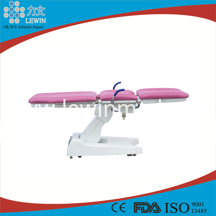 gynecology table